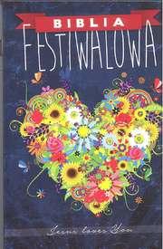 Festival-Bibel - polnisch