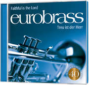 CD Treu ist der Herr / Faithful Is The Lord