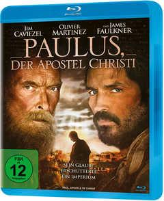 Blu-ray Paulus, der Apostel Christi