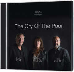 CD: The Cry Of The Poor