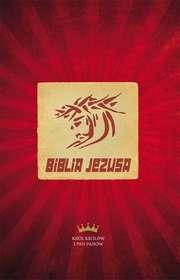 Jesus Bibel - NT - polnisch