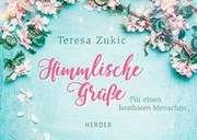 Himmlische Grüße - Postkartenbuch