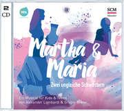 2CD: Martha & Maria
