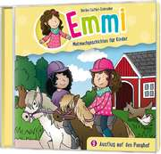 Emmi - Ausflug auf dem Ponyhof (9)