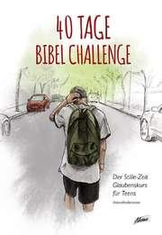 40 Tage Bibel Challenge