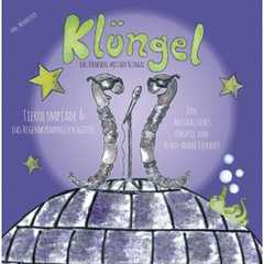 CD: Klüngel - das Krokodil mit der Klingel 2
