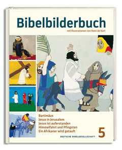 Bibelbilderbuch 5