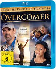 Blu-ray Overcomer