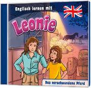 CD: Das verschwundene Pferd - Englisch lernen mit Leonie