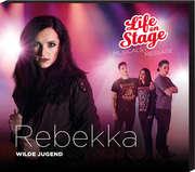 CD: Rebekka - Wilde Jugend