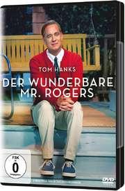 DVD: Der wunderbare Mr. Rogers