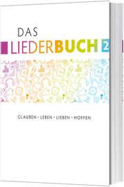 Das Liederbuch 2 - PVC-Umschlag