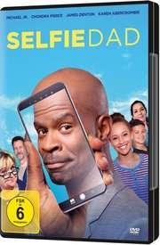 DVD: Selfie Dad