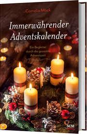 Immerwährender Adventskalender