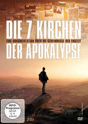 2DVD: Die 7 Kirchen der Apokalypse