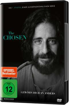 DVD: The Chosen - Staffel 1