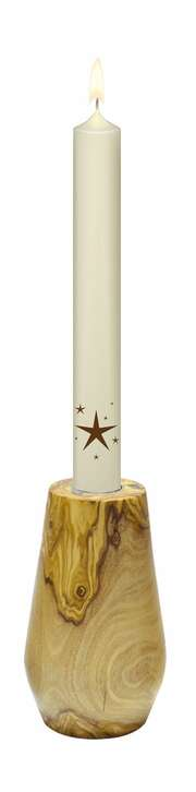 Kerzenständer für Stabkerze - 11 cm