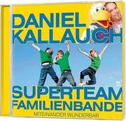 CD: Superteam Familienbande