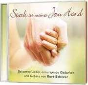 CD: Stark ist meines Jesu Hand