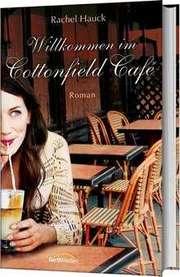 Willkommen im Cottonfield Cafe