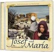 CD: Josef und Maria - Der durchkreuzte Plan