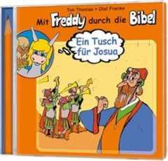 CD: Ein Tusch für Josua