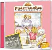 CD: Puderzucker