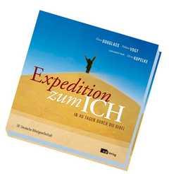 Expedition zum ICH - Hörbuch
