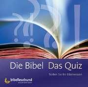 CD-ROM: Die Bibel - Das Quiz