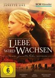 DVD: Liebe wird wachsen