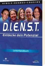 D.I.E.N.S.T. - Leiter-Handbuch