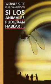 Wenn Tiere reden könnten - spanisch