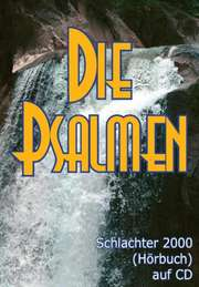 Die Psalmen - Schlachter 2000
