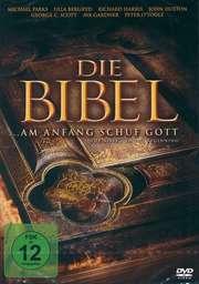DVD: Die Bibel