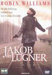 DVD: Jakob der Lügner