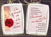 Schlüsselanhänger: Das wünsch ich dir