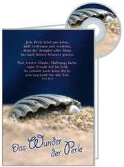 CD-Card: Das Wunder der Perle - neutral