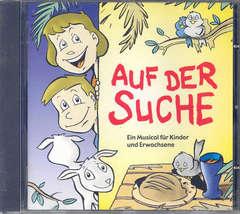 CD: Auf der Suche  - Musical