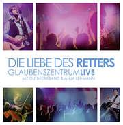 CD + DVD: Die Liebe des Retters