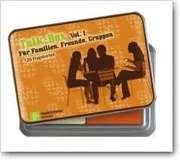 Talk-Box Vol.1 - Für Familien, Freunde und Gruppen