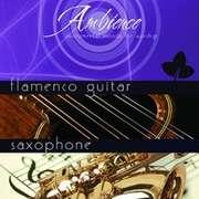 Ambience Flamenco Guitar/ Saxaphone