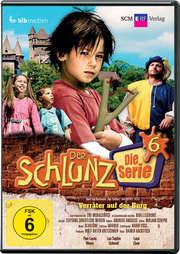 DVD: Der Schlunz - Die Serie 6