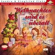 CD: Weihnachten wird es überall