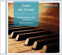 CD: Unter der Gnade