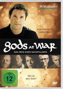 DVD: Gods at War