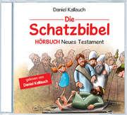 3CD: Die Schatzbibel
