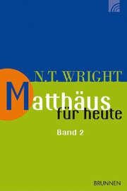 Matthäus für heute - Band 2