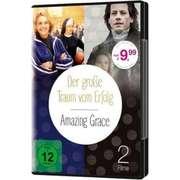Doppel-DVD: Der große Traum vom Erfolg & Amazing Grace