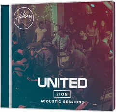 CD + DVD: Zion - Acoustic Sessions