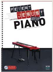 Feiert Jesus! Workshop Piano
